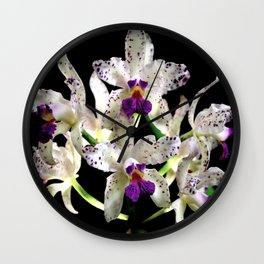 I Spotted A Real Gem Wall Clock