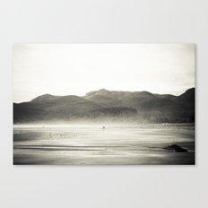 Neah Bay Canvas Print