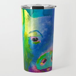 How Could I Forget You? Travel Mug