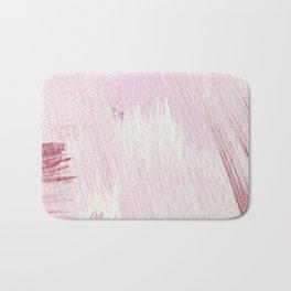 Blush Pink Bath Mat