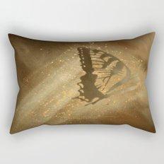 Butterfly 2 Rectangular Pillow