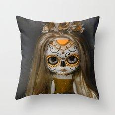 Blythe Catrina Throw Pillow