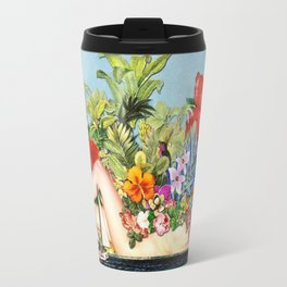 Siren Island Travel Mug