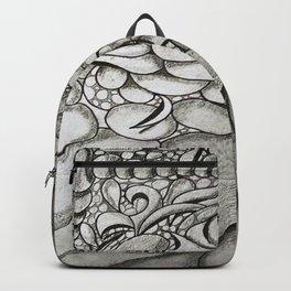 EL TIEMPO VUELA Backpack