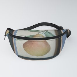 Pear Botanical Fanny Pack