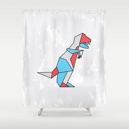 Birth Death  Shower Curtain