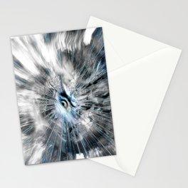 WarpEye Stationery Cards