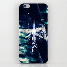 Aviator 2 iPhone & iPod Skin