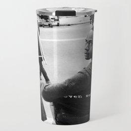 Kadeuce's Corner BTS Travel Mug