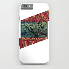 Trees in Color Breeze iPhone 6s Slim Case