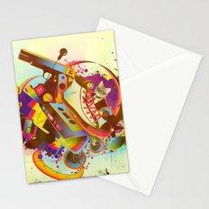 Vintage life Stationery Cards