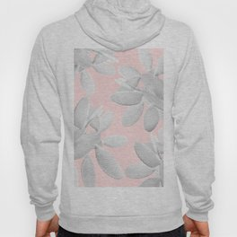 White Blush Cacti Vibes #2 #plant #decor #art #society6 Hoody