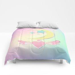 Moon Magic Charm Comforters