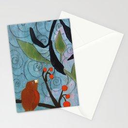 Little Nemo Bird  Stationery Cards