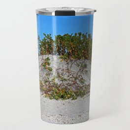 Dunes on Gasparilla III Travel Mug