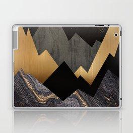 Metallic Night Laptop & iPad Skin