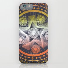 What's Your Sign Slim Case iPhone 6s