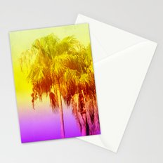 Summer Love (2) Stationery Cards