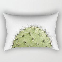 Cactus, Green cactus Rectangular Pillow