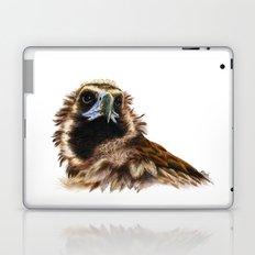 Black Vulture Laptop & iPad Skin