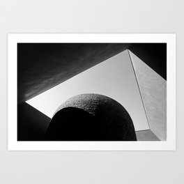 NGA Art Print