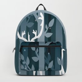 Snow Caribou Backpack