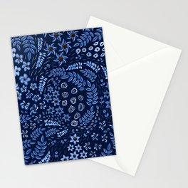 Night Shade Stationery Cards