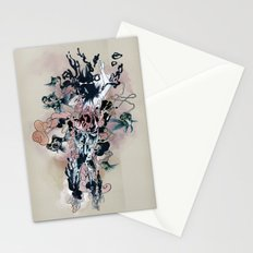 Decay (Full) Stationery Cards