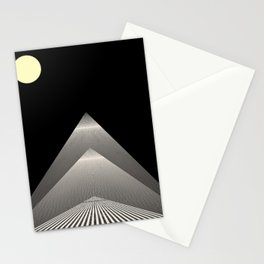Pathway to Enlightenment Stationery Cards