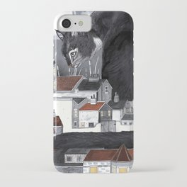 This Way Home iPhone Case
