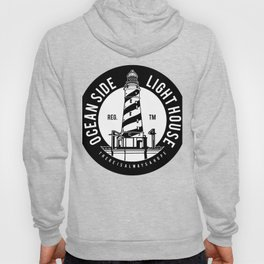 Ocean Side Light House Hoody