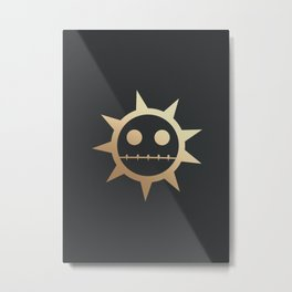 OP Elmy Metal Print