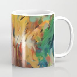 Temporary Afterthought Coffee Mug