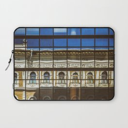 Window Scapes Laptop Sleeve