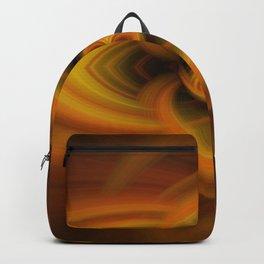 Fire Eye Backpack