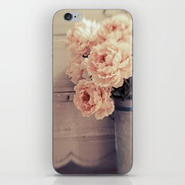 Peaches & Cream iPhone Skin