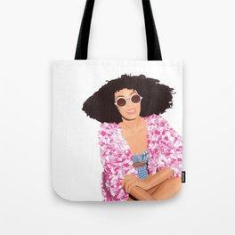 Solange For Asos Tote Bag