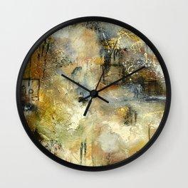 Misunderstood Wall Clock