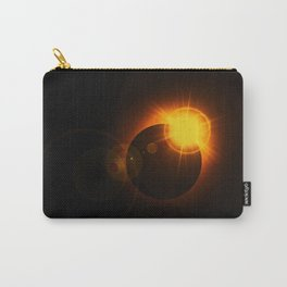 Total  Eclipse Astro Photography Carry-All Pouch