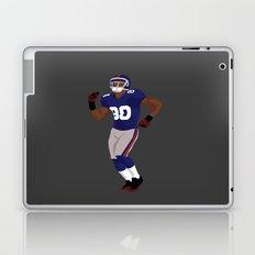 Salsa Laptop & iPad Skin