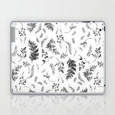 FERN PRINT Laptop & iPad Skin