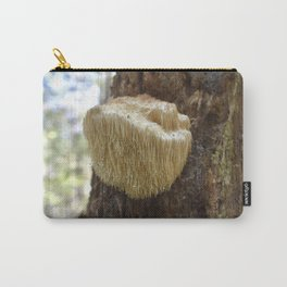 Lion's Mane Carry-All Pouch