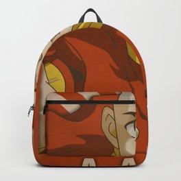 Aang Backpack