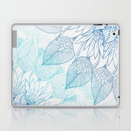 Vibe with me Laptop & iPad Skin