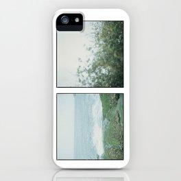 Shek-O Magical Place - 天崖海角 corners of the sea iPhone Case