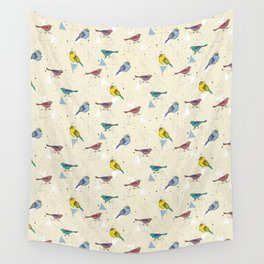 Perch Wall Tapestry