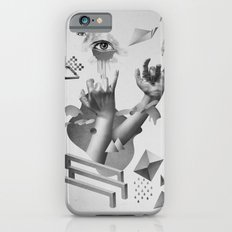 Hands Slim Case iPhone 6s