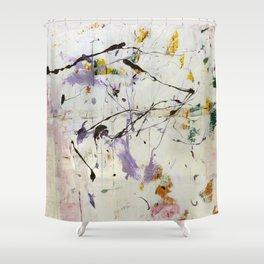 SHIFT Shower Curtain