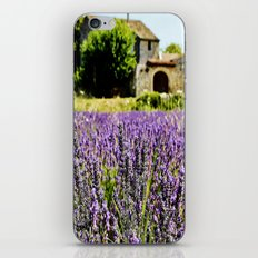 A place to be . photography iPhone & iPod Skin