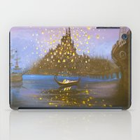 tangled iPad Cases featuring Tangled by carotoki art and love